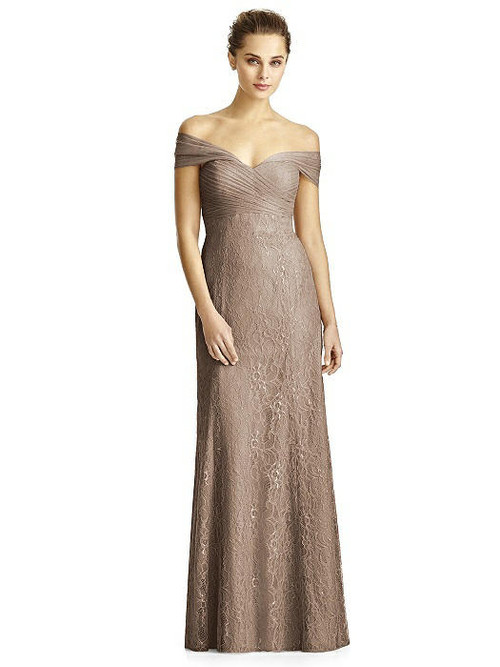 Jenny Yoo Bridesmaid Dress JY524