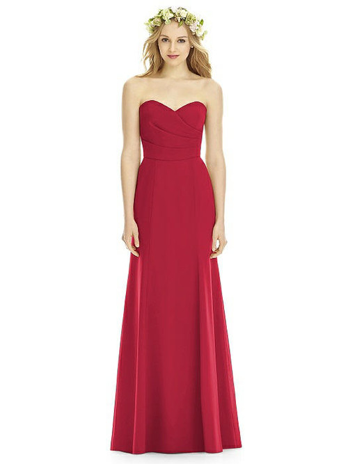 Social Bridesmaids Dress 8176