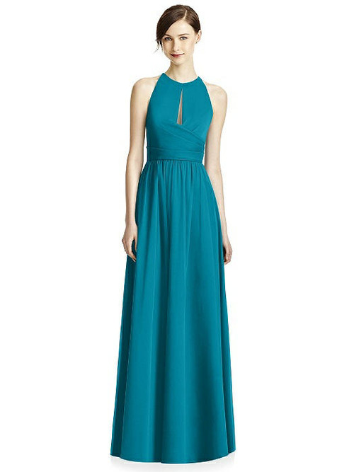 Lela Rose Bridesmaid Dress LR235