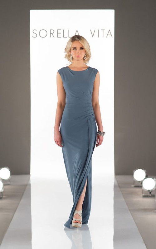 Sorella Vita Bridesmaid Dress 8868
