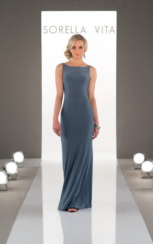 Sorella Vita Bridesmaid Dress 8880