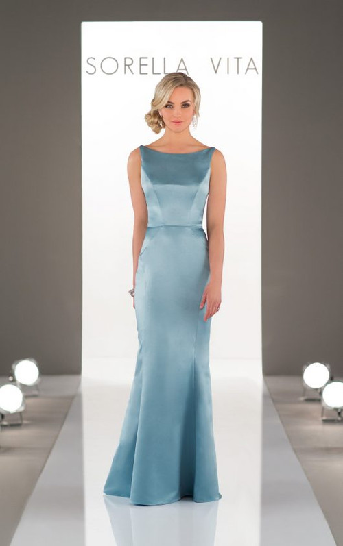 Sorella Vita Bridesmaid Dress 8918
