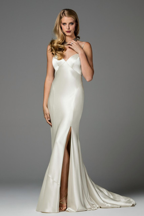 Watters Wedding Dress Geneva