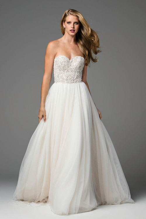 Watters Wedding Dress Rosina