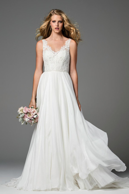 Watters Wedding Dress Stafford