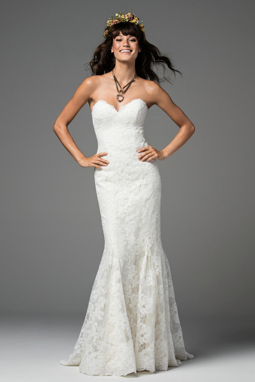 Willowby Wedding Dress Liesel