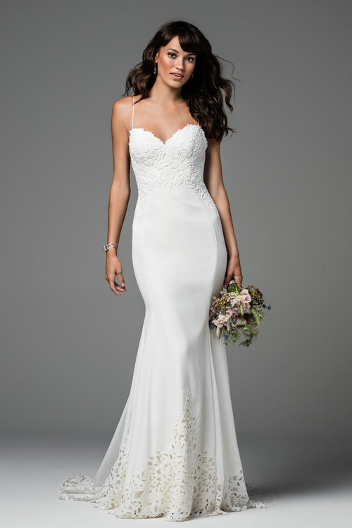 Willowby Wedding Dress Ridley