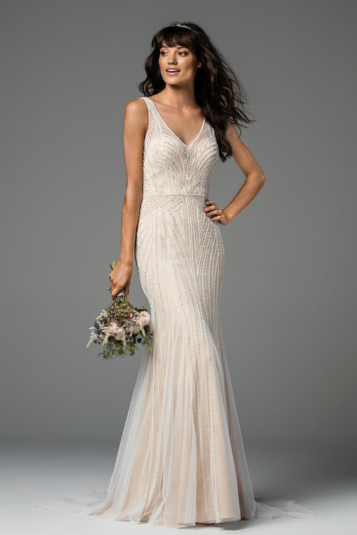 Willowby Wedding Dress Oceana