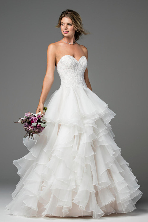 Wtoo Wedding Dress Tenley