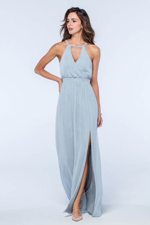 Watters Bridesmaids Dress Fleurette
