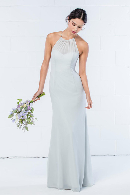 Wtoo Bridesmaids Dress 303