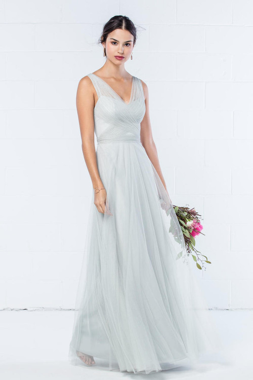 Wtoo Bridesmaids Dress 343