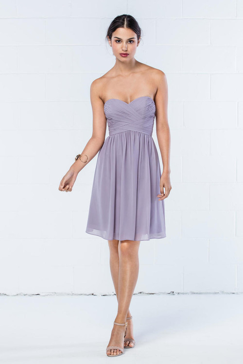 Wtoo Bridesmaids Dress 904K