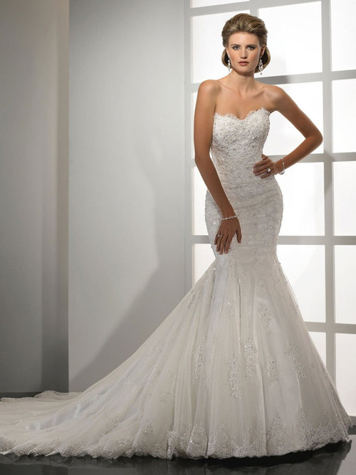 Sottero and Midgley Wedding Dress Tracey