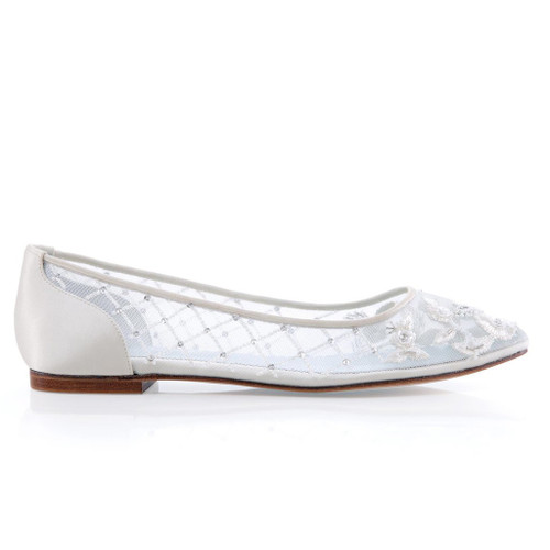 Bella Belle Allegra Wedding Shoes