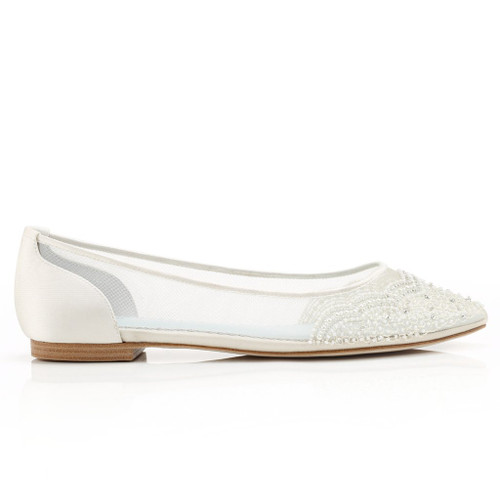 Bella Belle Hailey Wedding Shoes
