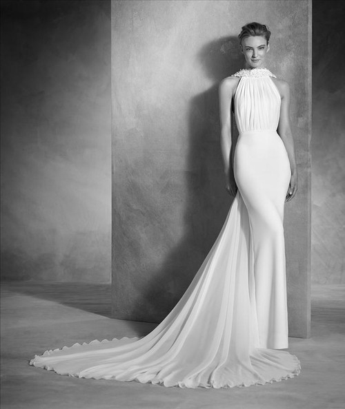 Atelier Pronovias Wedding Dress Noemi