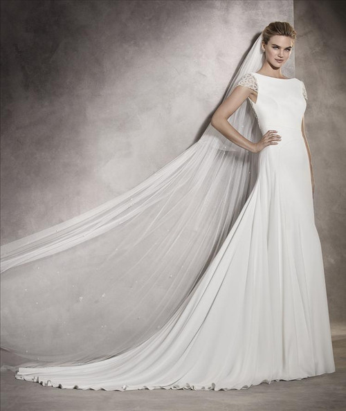 Pronovias Wedding Dress Ana