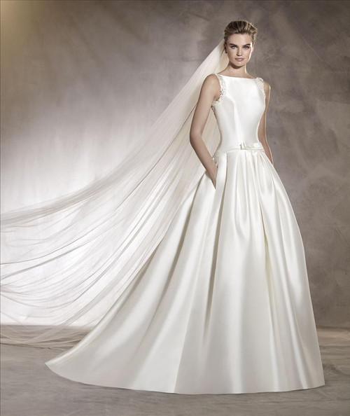 Pronovias Wedding Dress Aras