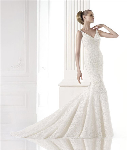 Pronovias Wedding Dress Maricel