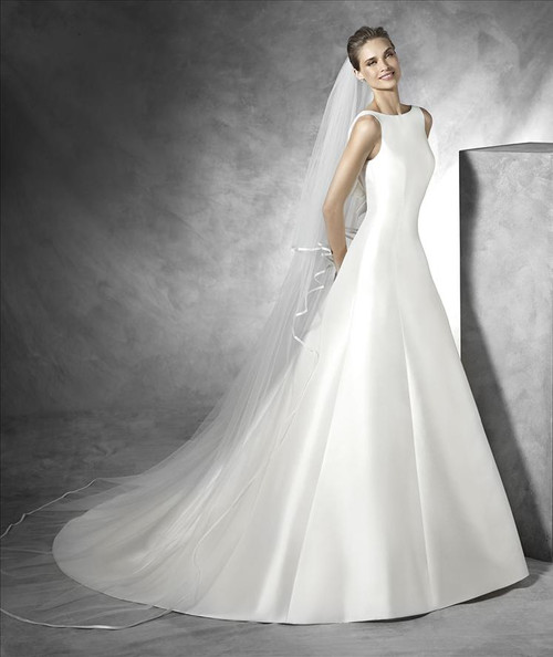 Pronovias Wedding Dress Tona