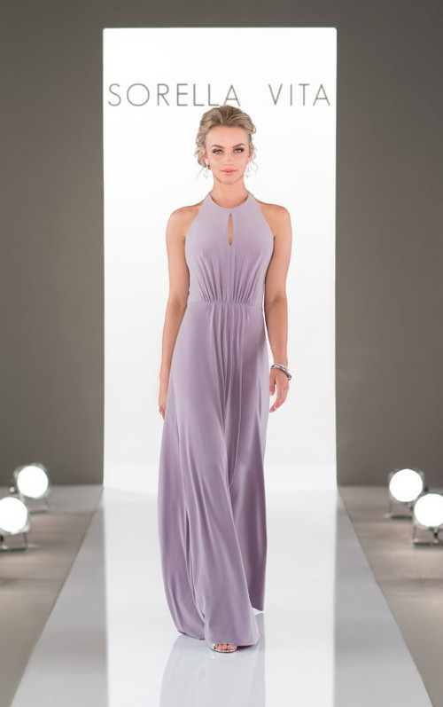 Sorella Vita Bridesmaid Dress 8956