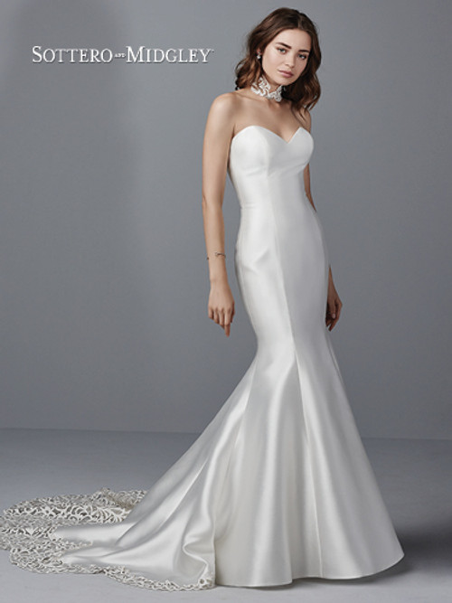 Sottero and Midgley Wedding Dress Eldridge