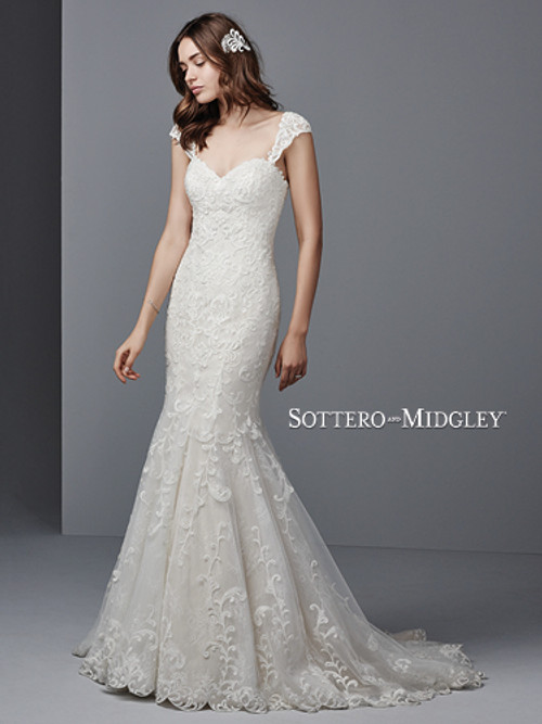 Sottero and Midgley Wedding Dress Dale