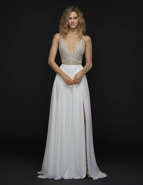 Blush By Hayley Paige Wedding Dress Daria