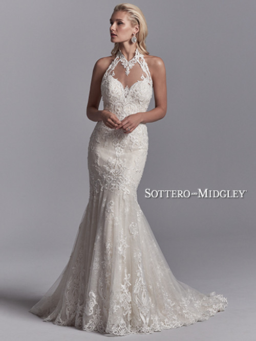 Sottero and Midgley Wedding Dress Nerida