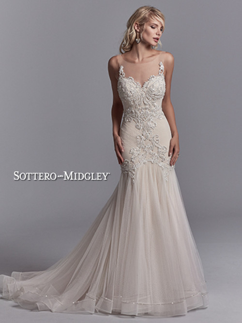 Sottero and Midgley Wedding Dress Khloe