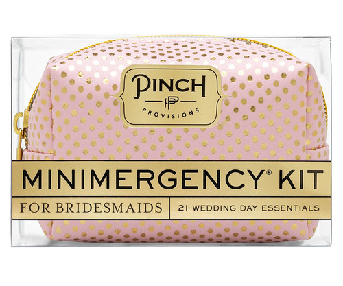 MINIMERGENCY® KIT FOR BRIDESMAIDS