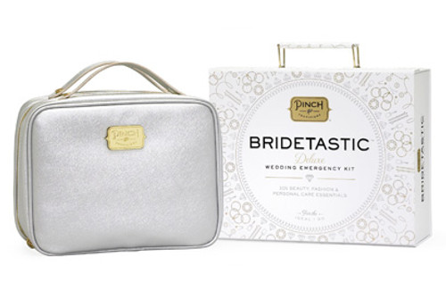 Bridetastic Deluxe Wedding Emergency Kit
