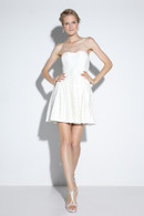 Nicole Miller Mirabell Bridal Gown