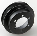 HiPoTek 30% Reduction Steel Billet Cranshaft Pulley