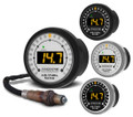 "Innovate MTX-L Wide Band Air/Fuel Ratio Gauge 2 1/16""--SHIPPING INCLUDED"