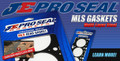 JE PROSEAL MLS Multi-Layer Steel Head Gaskets 4.080 ID Chrysler/Dodge/Jeep 5.2/5.9 318/340/360--Shipping Included