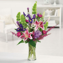 SYMPATHY VASE- ON SALE WAS $69.00