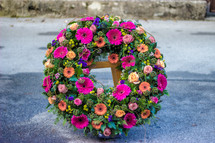 ETERNAL BLISS WREATH