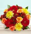 September's Bouquet