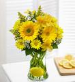 Make Lemonade in Yellow
