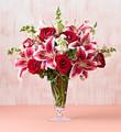 Martha Stewart Lily Meadow Bouquet