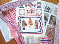 Scrapbooking Kit ~ Croatian Style