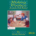 DVD ~ MAKING POVITICA ~ Croatian Nut Bread