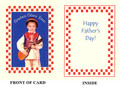 Father's Day Cards ~ Boy ~
