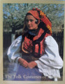 Costume Book ~ The Folk Costumes of Croatia ~ OUT-OF-PRINT; RARE FIND! ONLY ONE AVAILABLE! Collectible  SOLD!