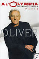 DVD - OLIVER ~ AL'OLYMPIA ~ ON SALE!