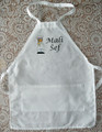 Kid's Apron:  Mali Šef (Little Chef): NEW!