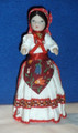 DOLL from Croatia (Prigorje-Zagreb)! NEW! SOLD OUT!