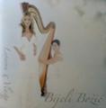 """CD ~ """"Bijeli Bozic"""" (White Christmas) with Leonara and Vlasta: RE-STOCKED from Croatia!"""